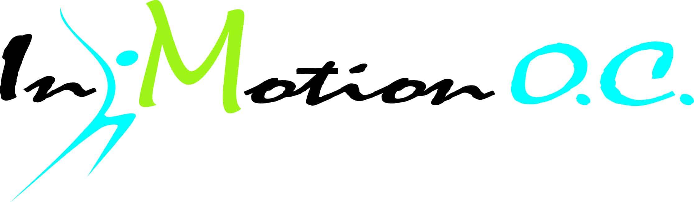 In Motion O.C. - Jeff Thomas